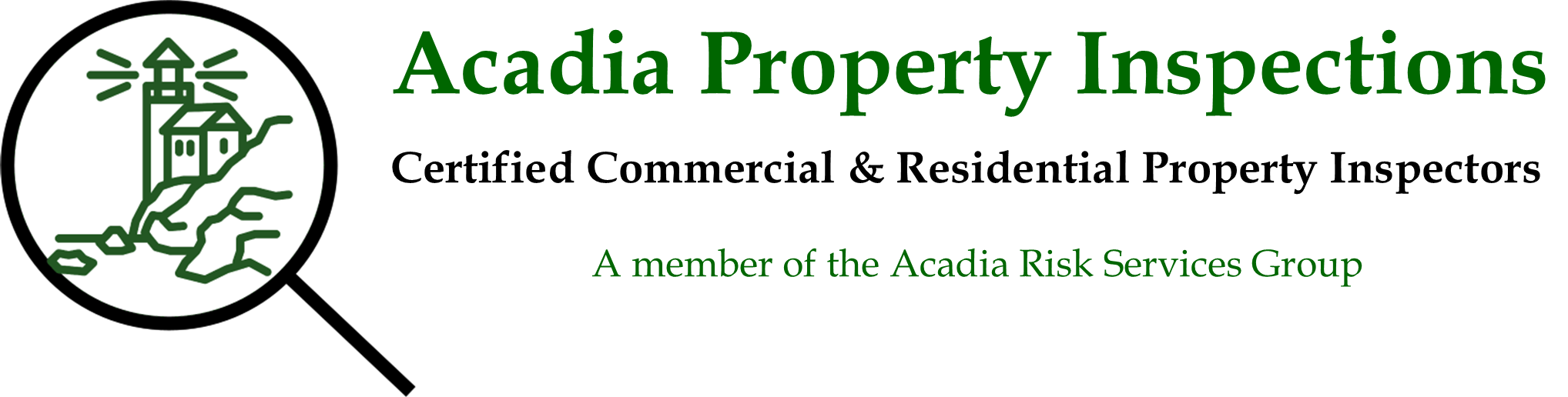 Acadia Property Inspections